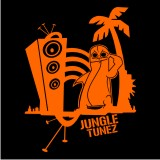 Mikina Jungle Tunez